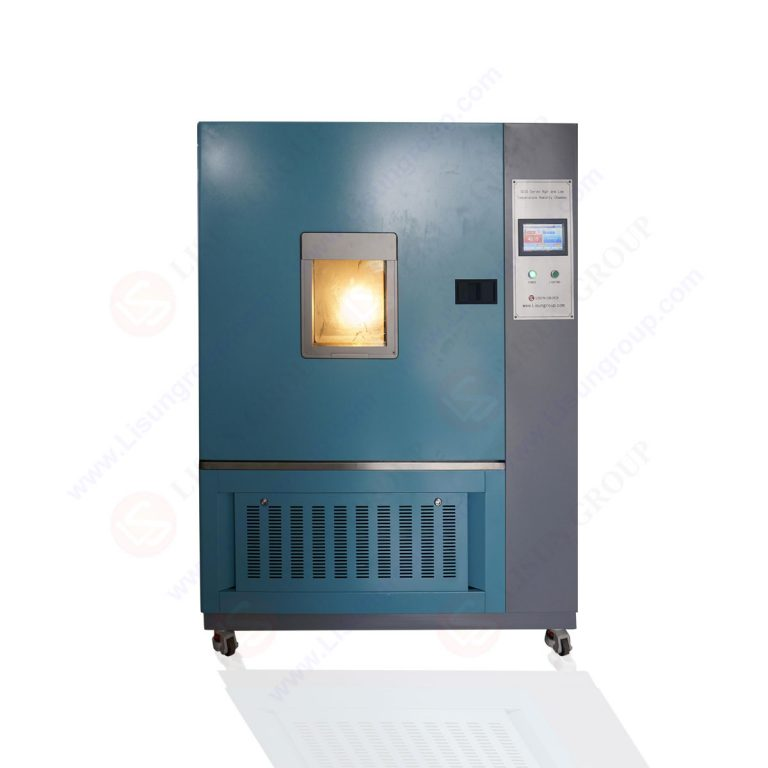 IEC60068 Temperature and Humidity Environmental Test Chamber