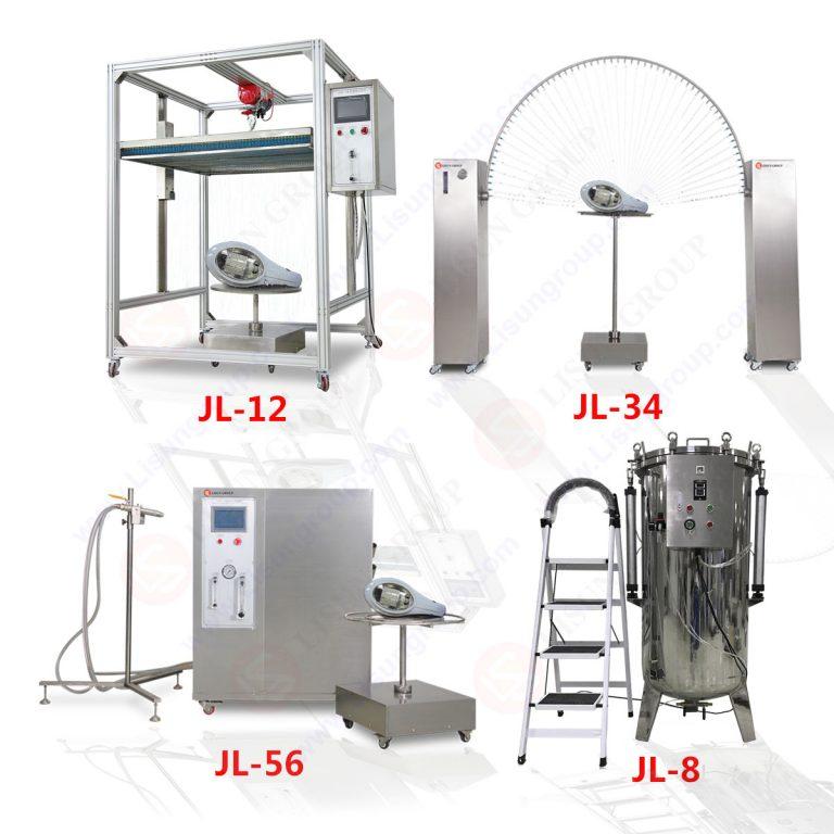 IEC60529 Waterproof tester