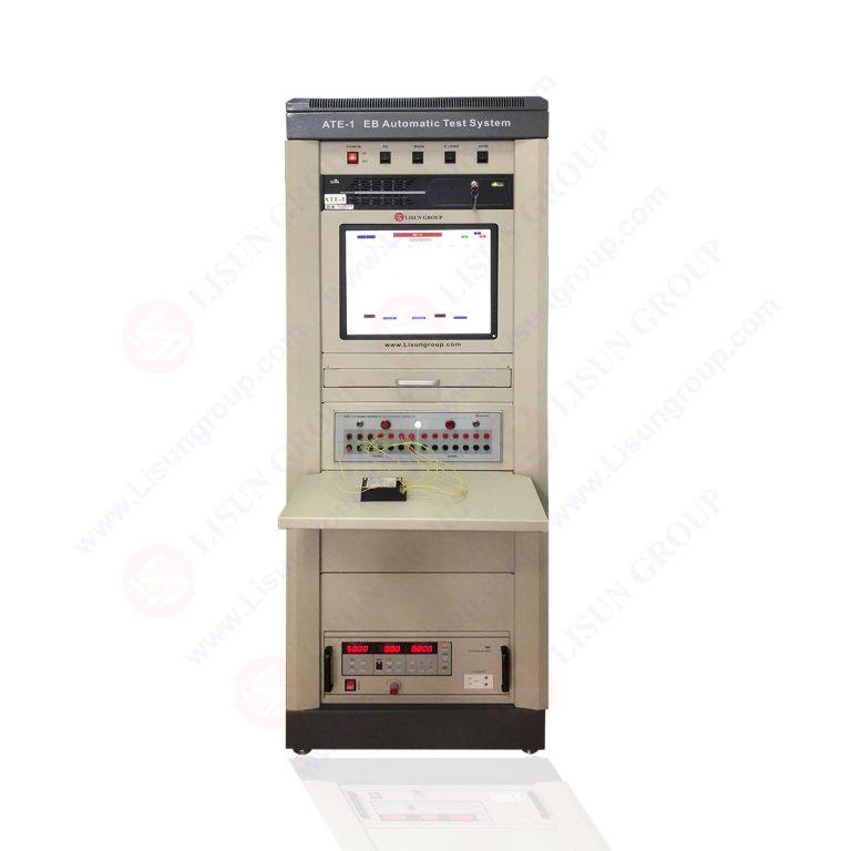 Testing Fluorescent Ballast fully meet the IEC62384 and UL935 Standard
