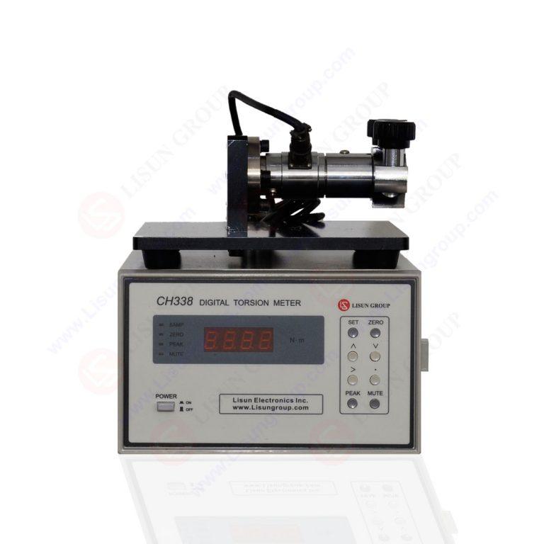 Digital Torsion Meter