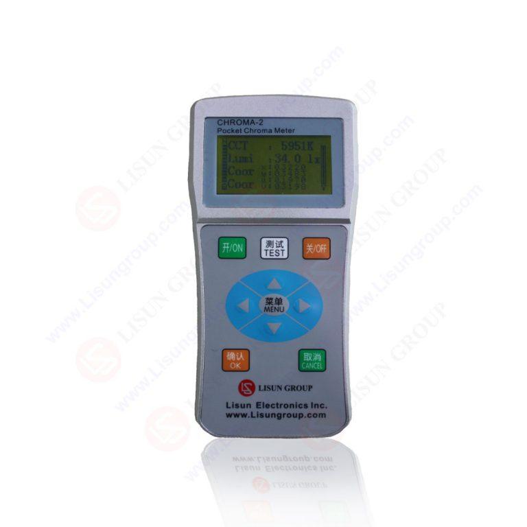 Pocket Chroma Meter