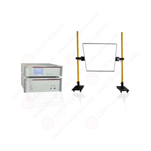IEC 61000-4-10 EM Test
