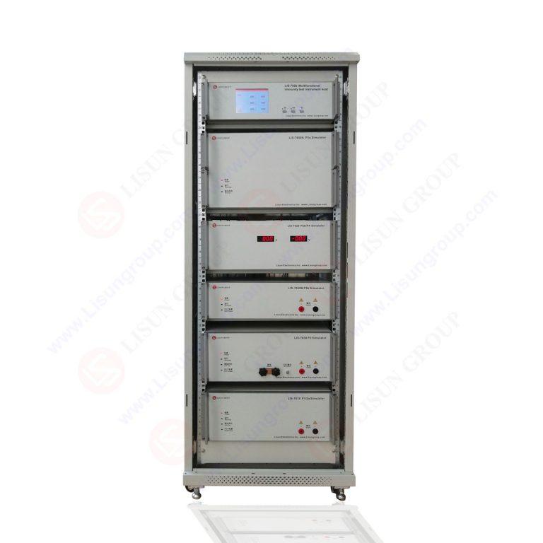 EMS-ISO7637 EMC test system for Automotive Electronics
