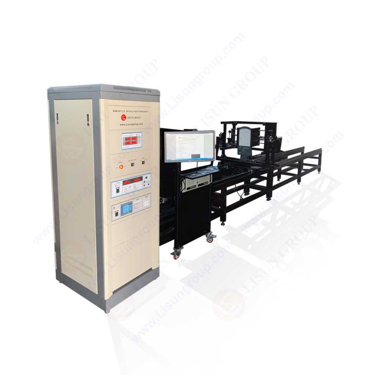 IEC62471 Photobiological Safety Test System