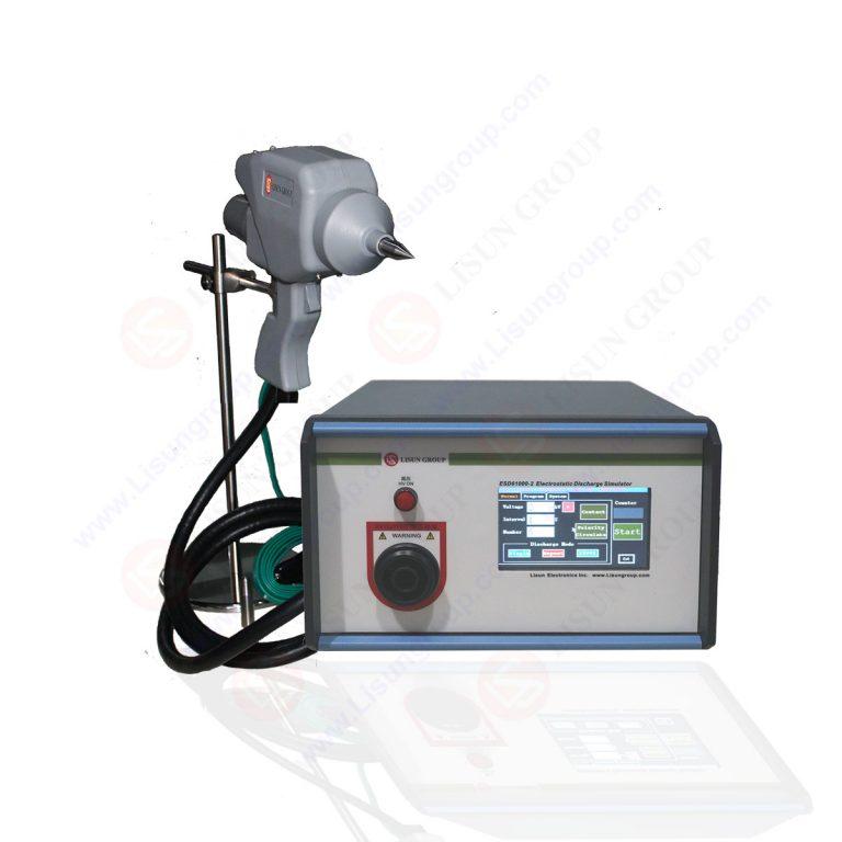 IEC 61000-4-2 ESD Generator