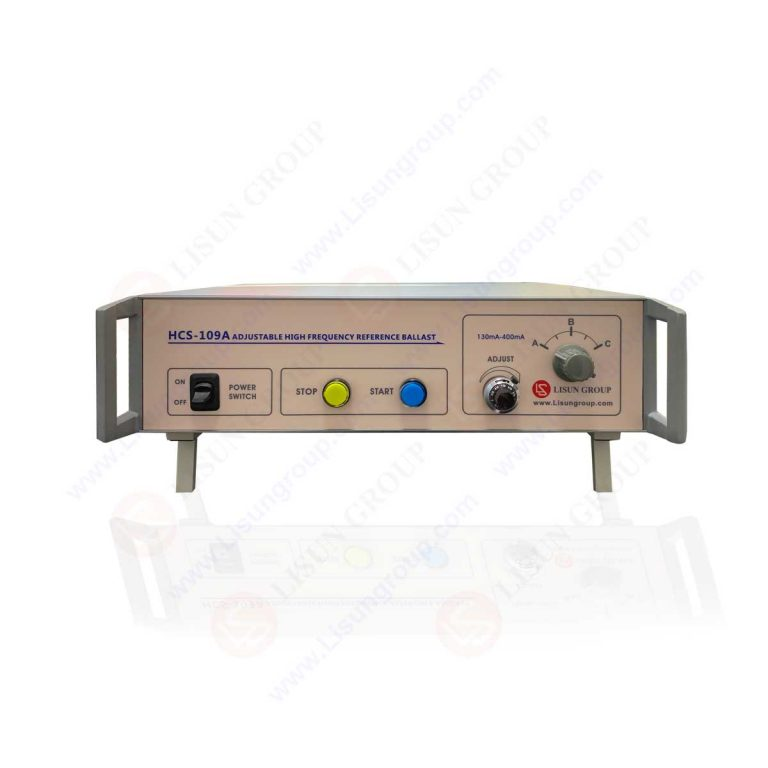 Adjustable High Frequency Reference Ballast