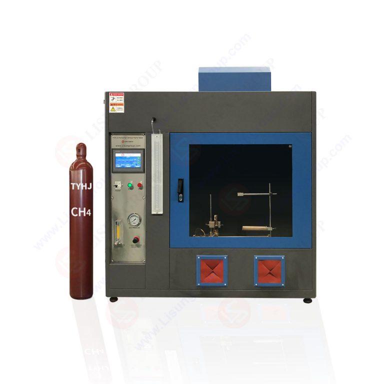 IEC60950 Horizontal & Vertical Flammability Tester