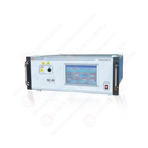 IEC 61000-4-9 PMF Test