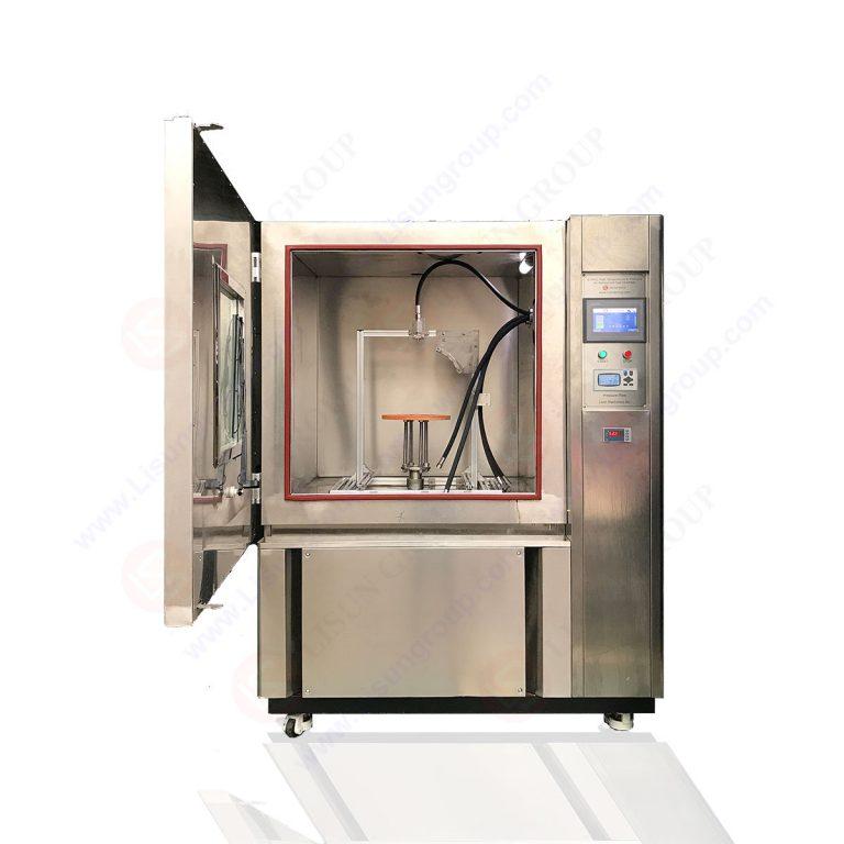 IEC60529 Standard High Temperature Waterproof Ipx9k Test Chamber