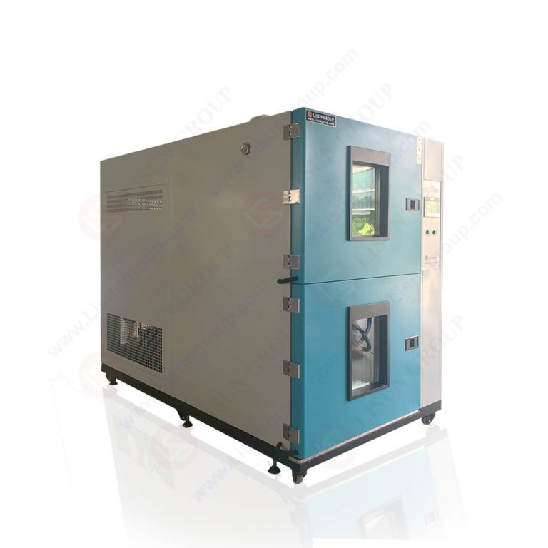 High and Low Temperature & Low Pressure Chamber