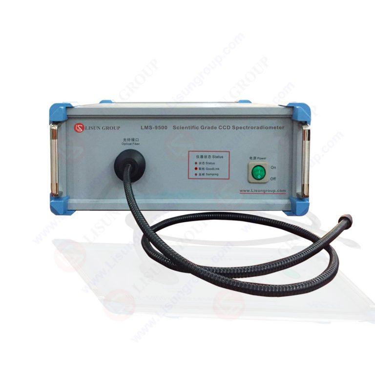 CCD Spectroradiometer for Scientific Grade
