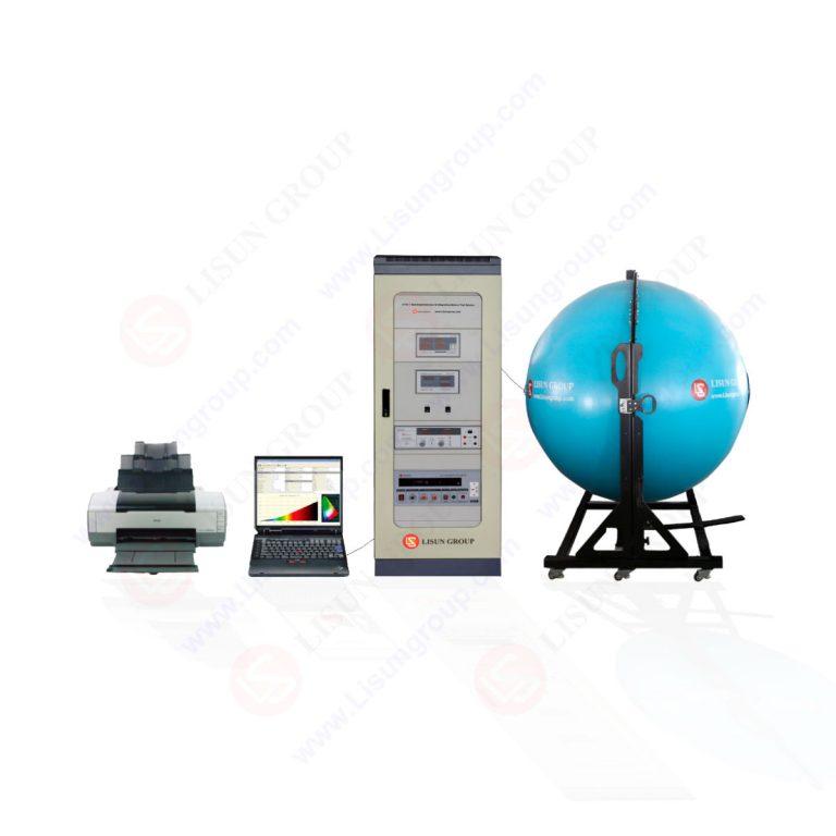 Spectrophotometer & Integrating Sphere Test System