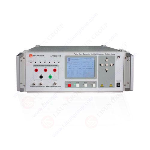Wave Pulse Discharge Generator