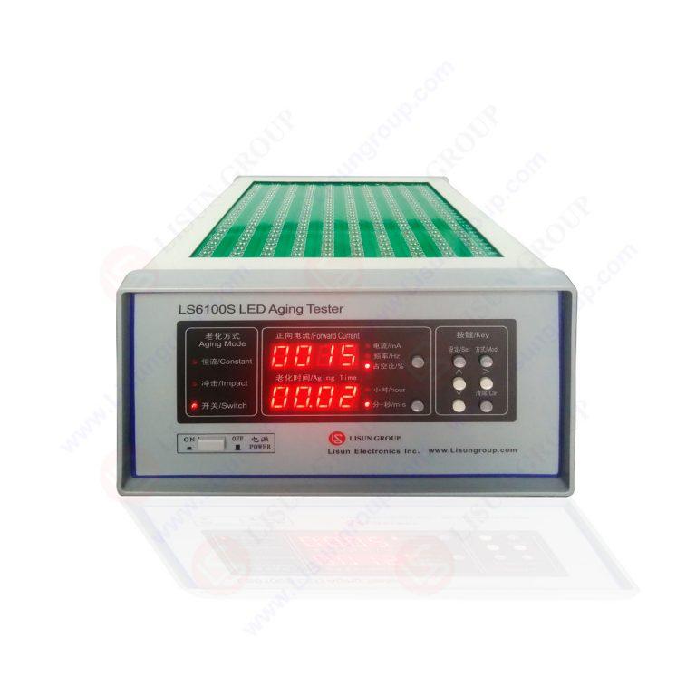 DIP LED Aging Tester