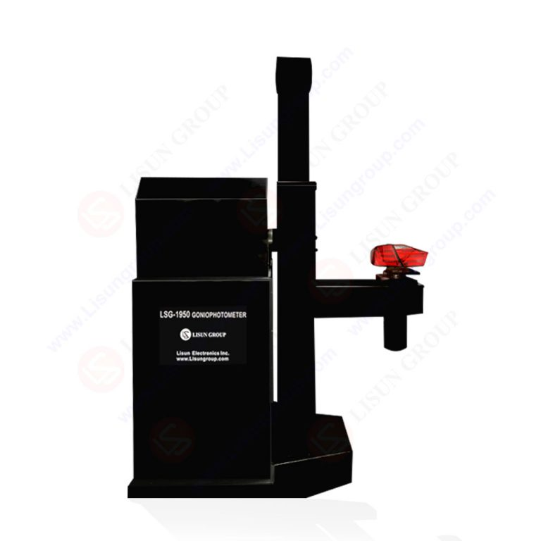 CIE A-α Goniophotometer