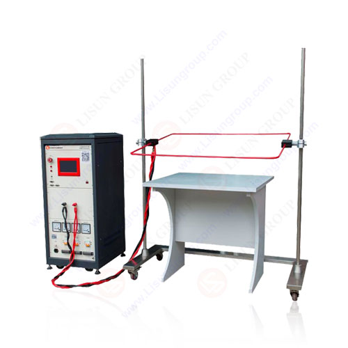 IEC61000-4-8 Power Frequency Magnetic Field Generator