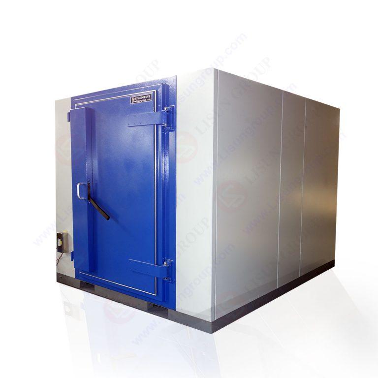 Electromagnetic Shielded Cabinet