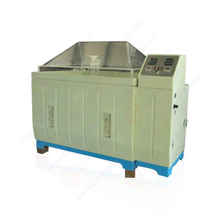 Sulfur Dioxide test chamber