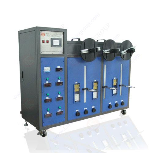 IEC60335 Power Cord Bending Tester