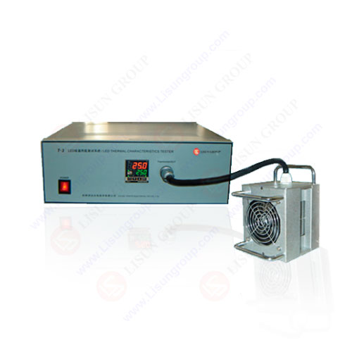 LED Thermal and Electrical Performance Analyzer