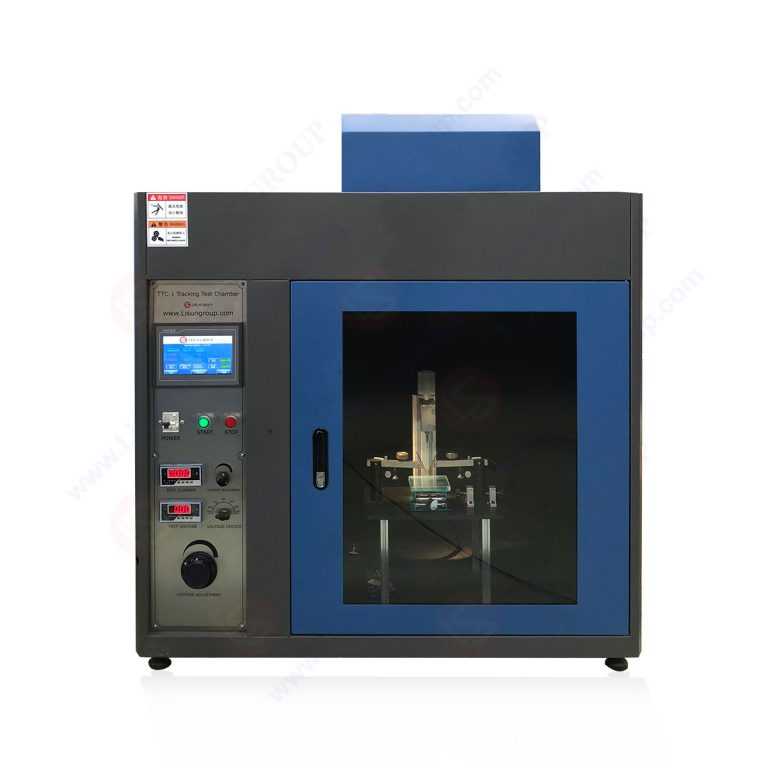 IEC60695 High Quality Leakage Current Tracking Test Chamber