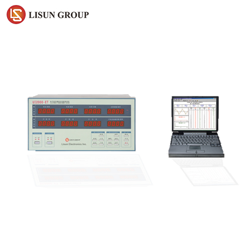 ET Electronic Transformer for Input characteristics tester