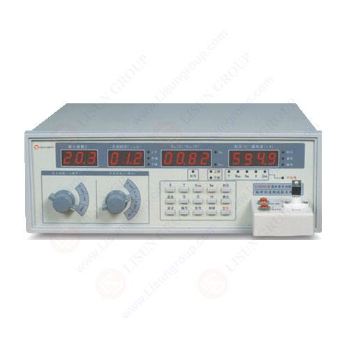 Multi-Functional of Transistor Selector