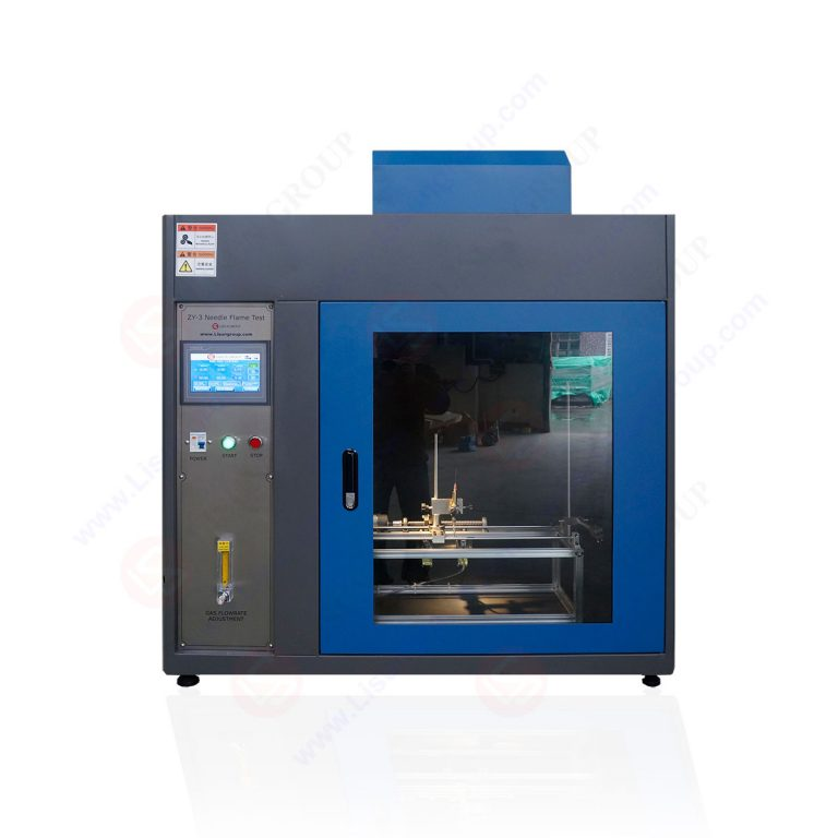 IEC60695-2-2 Needle Flame Test Chamber