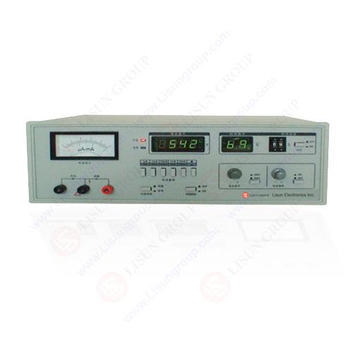 0-500V Electrolytic Capacitor Tester