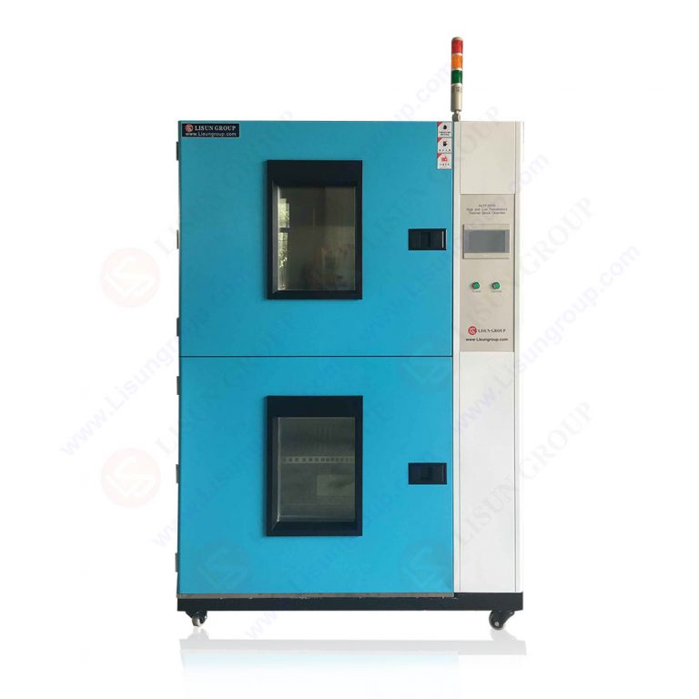 High and Low Temperature Thermal Shock Chamber