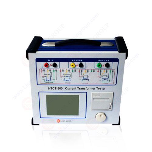 IEC60044-1 Current Transformer Testing