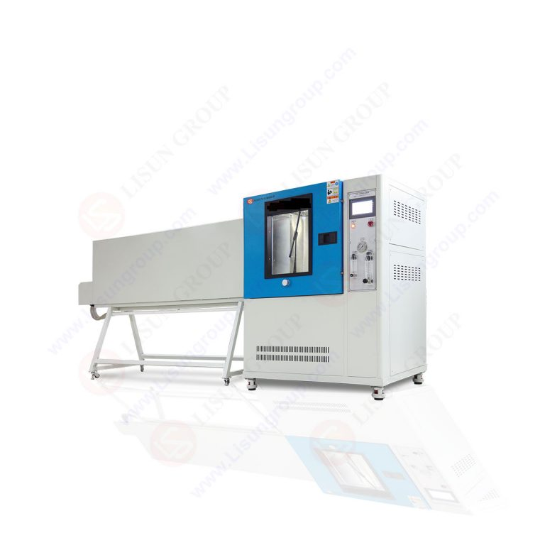 Waterproof test chambers for small electronic and electrical products