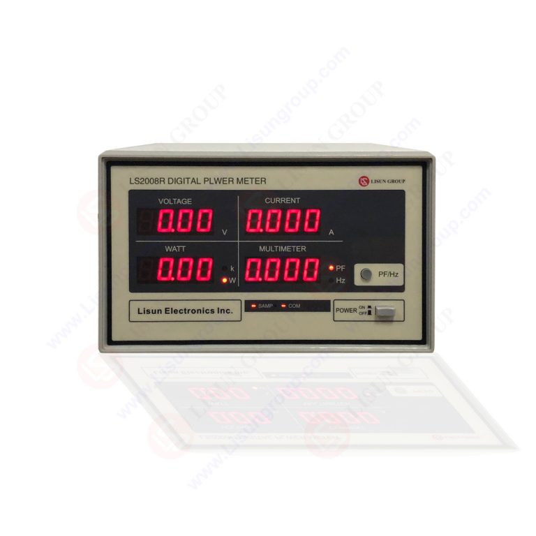 AC Digital Power Meter