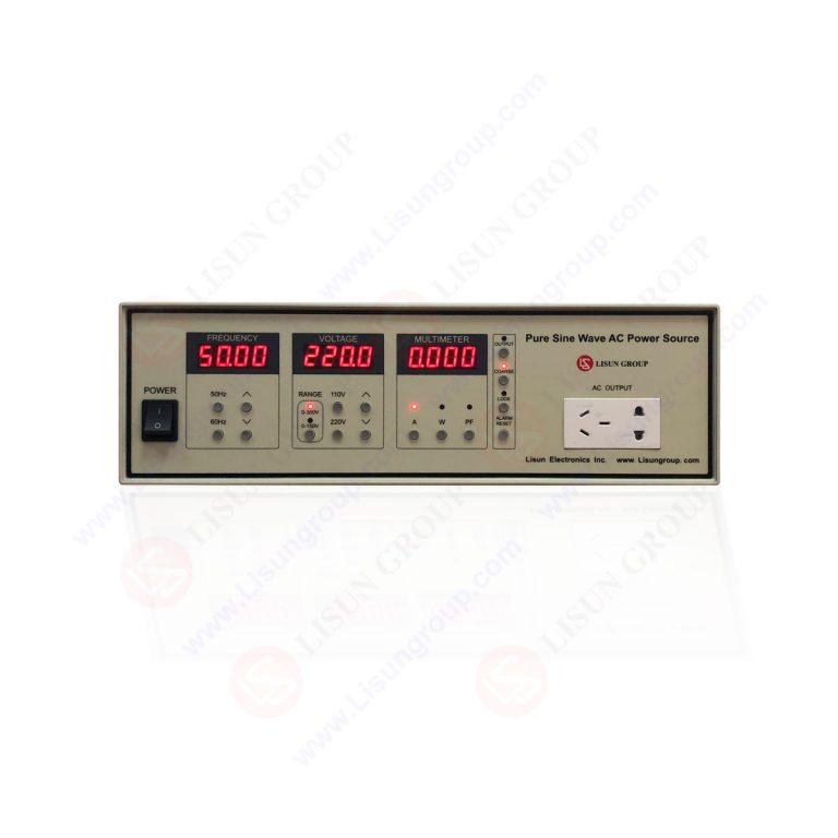 Pure Sine Wave AC Power Source