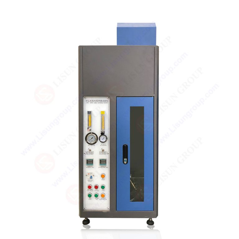 Wire Cable Flame Tester