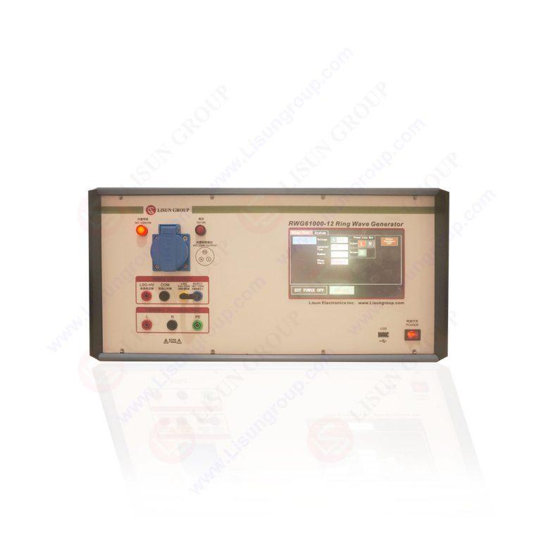 IEC61000-4-12 Ring Wave Generator