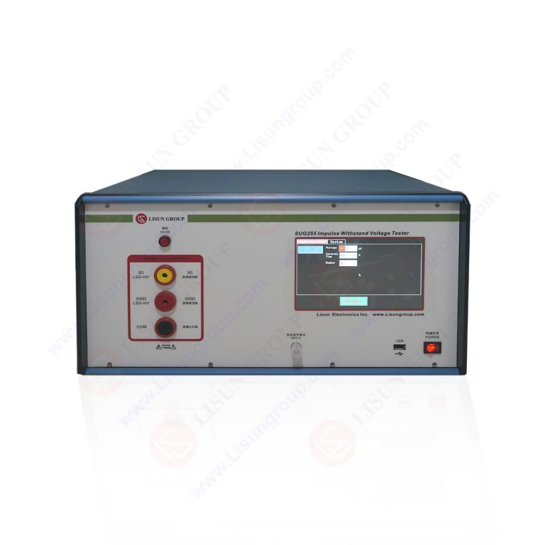 IEC60950 Low Voltage Surge Generator