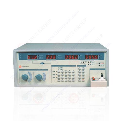 Transistor's Thermal Sensitive Parameter Selector