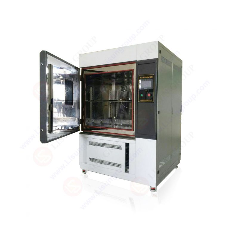 ISO 4892-1 Xenon Arc Lamp Aging Test Chamber