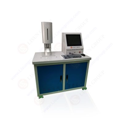 Face Masks Particulate Filtration Efficiency PFE Tester