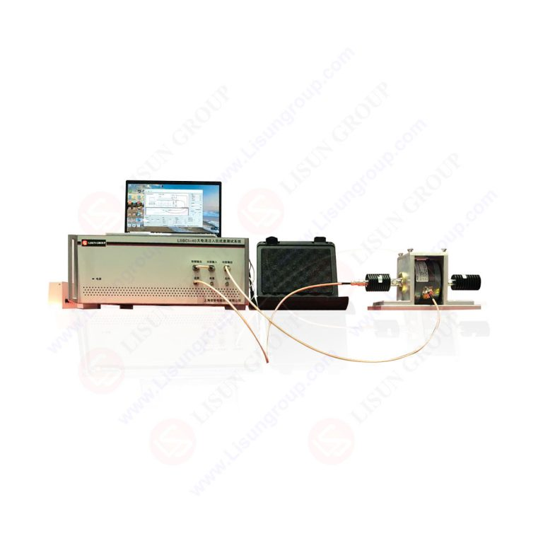 Bulk Current Injection Test System(BCI)fully meet standard ISO11452-4