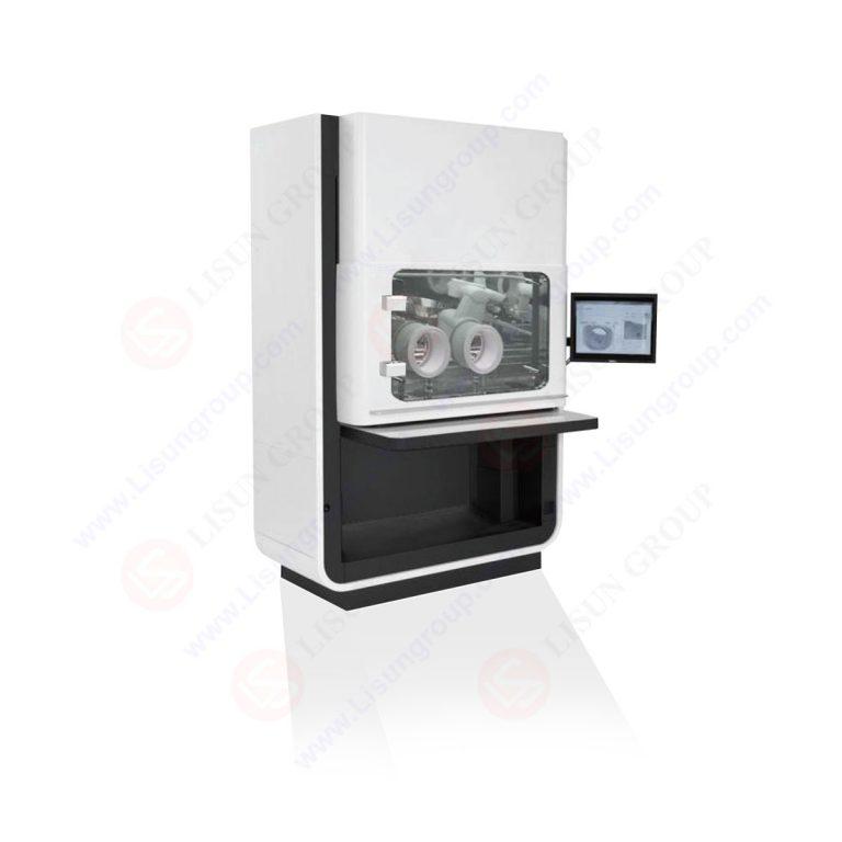 Mask Bacterial Filtration Efficiency (BFE) Tester