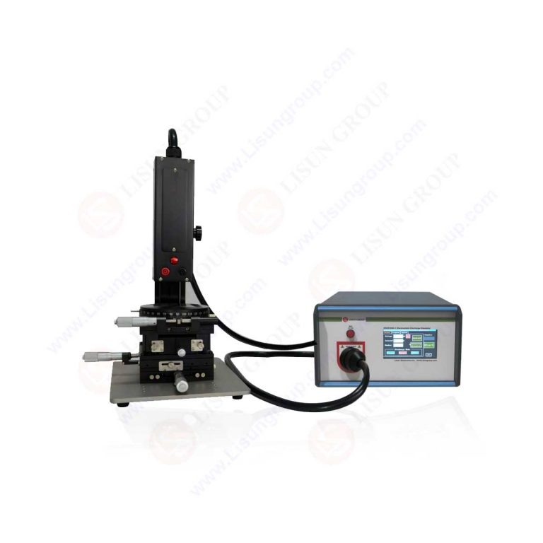 Electrostatic Discharge (ESD) IC Tester