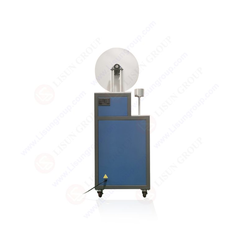 Test Device for Threaded Sealing Cover
